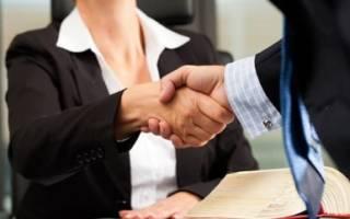 Как правильно составить доверенность на представление интересов