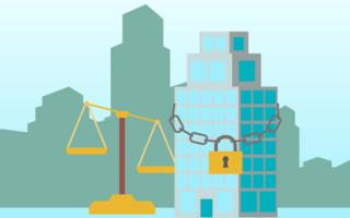 Примерная форма искового заявления о прекращении ипотеки и погашении регистрационной записи (подготовлено экспертами компании; Гарант; )