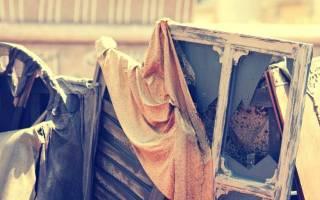 Конфискация имущества — что нужно знать