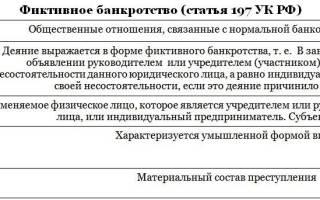 Статья 197