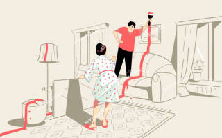 Имеет ли бывший муж право на долю в маткапитале