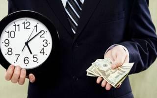 Как исчисляется срок исковой давности по кредиту