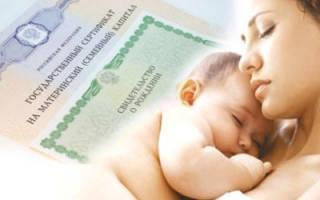 Срок выплаты материнского капитала после подачи документов