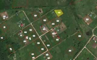 Просмотр земельного участка по кадастровому номеру