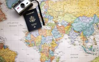 Загранпаспорт нового образца что нужно для оформления 2020