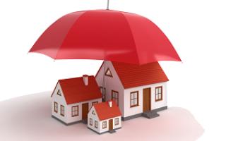 Застраховать дом в деревне сколько стоит