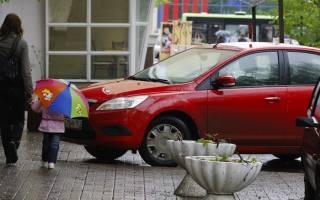 Жалоба в адинистрацию из за припарковавшихся машин на дороге