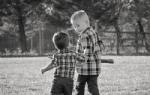 Первые наследники после смерти отца ребенка 2020 год