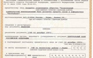 Инн для граждан украины в россии с рвп