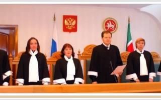 Судья возвращает исковое заявление в случае если