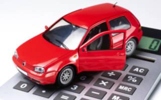 Если машина куплена в автокредит можно ли через налоговую вернуть себе проценты