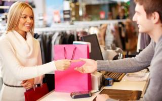В течении какого срока можно вернуть некачественную обувь магазин