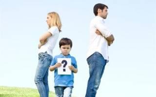 При разделе квартиры учитываются ли дети