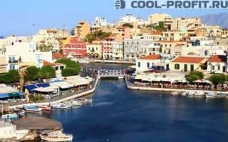 Инвестиция в недвижимость греции