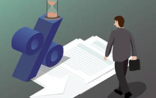 Расчет исковых требований по договору займа