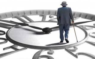 Время выплаты пособия по безработице входит в страховой стаж