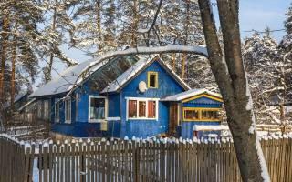 Что считается жилым домом по закону