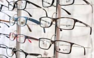 Закон о невозврате очковых линз