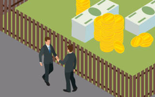 Как оформить дом, если участок не приватизирован