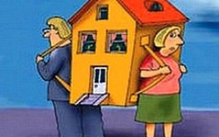 Какое имущество является общей совместной собственностью супругов
