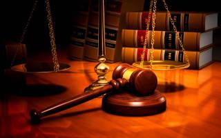 Гражданский иск о возмещении вреда, причиненного преступлением ( УК РФ)