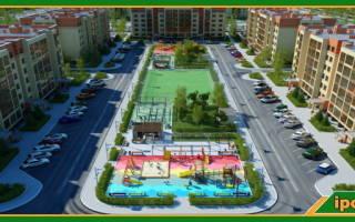 Алгоритм покупки квартиры в новостройке ипотеку