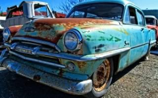 Возможно ли восстановить документы на машину если она снята с учета утилизацию