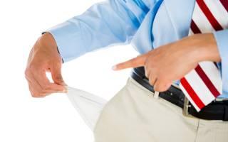 Последствия банкротства физических лиц