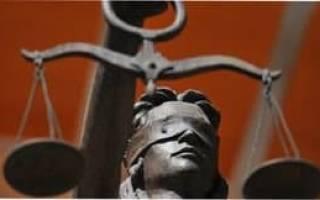 Жалоба в суд на отказ возбуждении уголовного дела по 158 ук рф