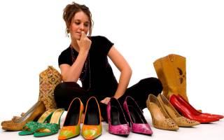 Закон о правах потребителей 2020 возврат обуви которая порвалась в первый день