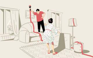 Договор о разделе имущества между супругами образец