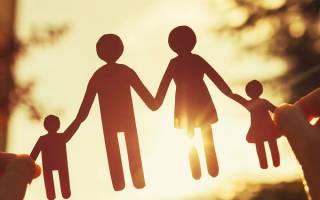 Восстановление семьи закон фмс