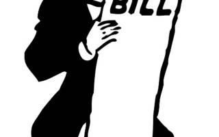 Повторная подача заявления о банкротстве
