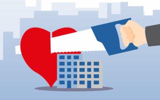 Новый закон о разделе имущества при разводе