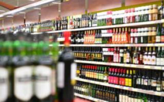 Как вернуть паленый алкоголь в магазин