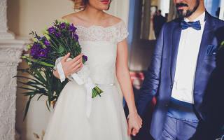Брак между русским и узбечкой