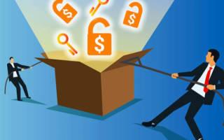Взыскание долгов через банкротство