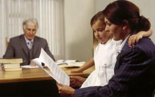 Наследование усыновленными и усыновителями по закону 2020 год