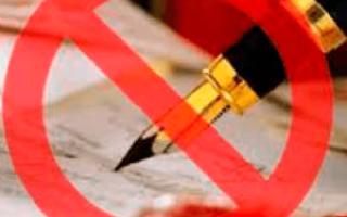 Оспаривание завещания удостоверенного нотариусом допускается
