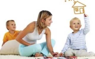 Можно ли приватизировать квартиру на несовершеннолетнего ребенка