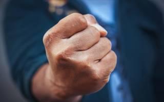 Как написать заявление об угрозе физической расправы
