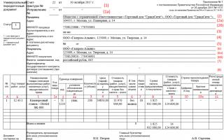 Где взять идентификатор государственного контракта для счет фактуры