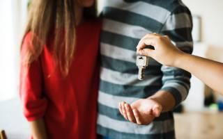 Как зарегистрировать право собственности при дарении недвижимости