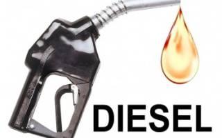 Как изменяется плотность дизельного топлива при изменении температуры