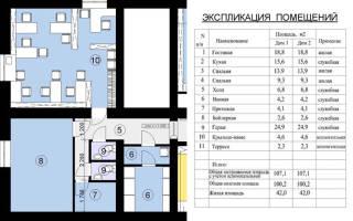 Где взять поэтажный план квартиры и экспликацию