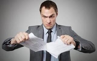 Можно ли аннулировать сделку купли продажи квартиры