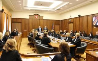 Встречный иск предъявляется в арбитражный суд