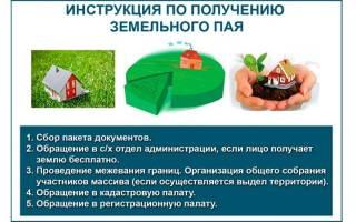 Земельные паи сельхозназначения по наследству