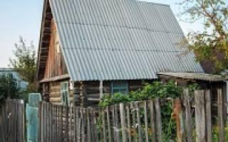 Как признать дом жилым в СНТ