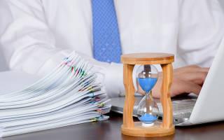 Прерывание срока исковой давности по гражданским делам